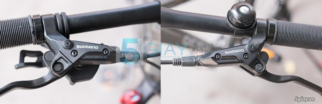 Trải nghiệm xe đạp leo núi thông minh Xiaomi QiCycle MTB 2017 - 218197