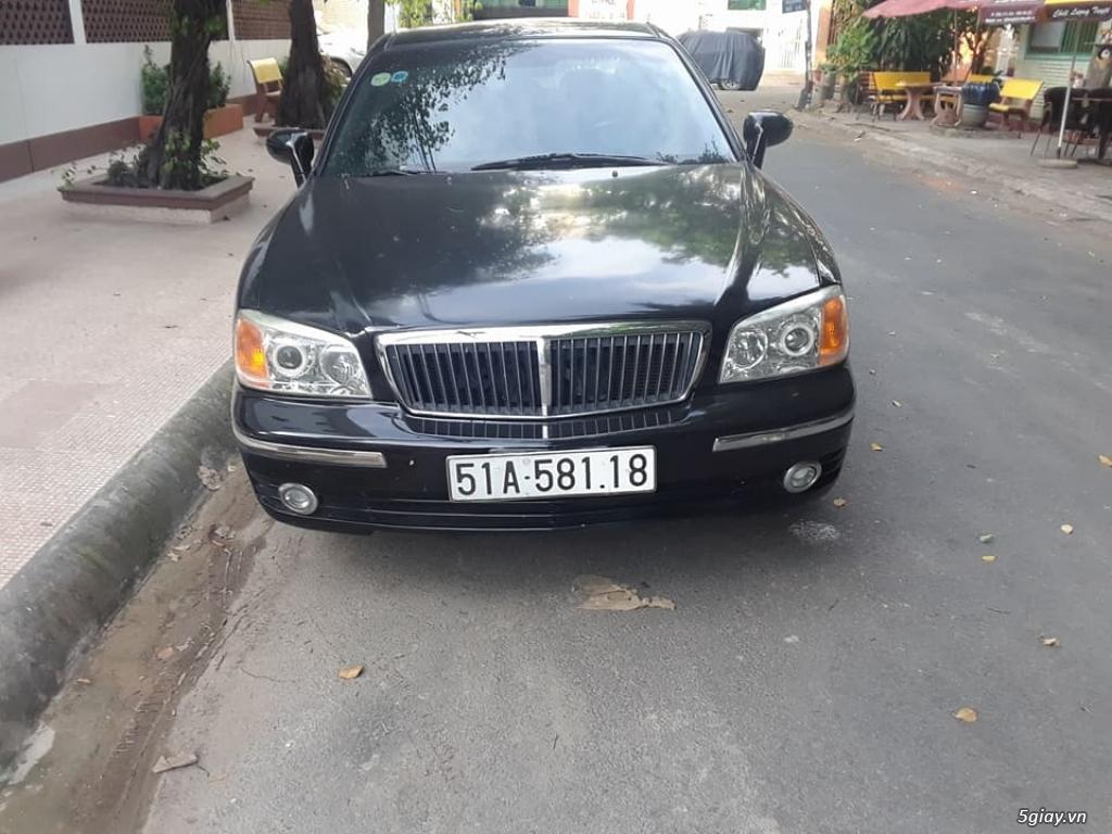 Bán xe hyundai xg300 date 2004