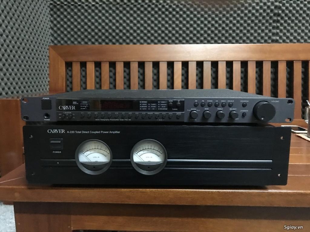 Khanh Audio  Hàng Xách Tay Từ Mỹ  - 62
