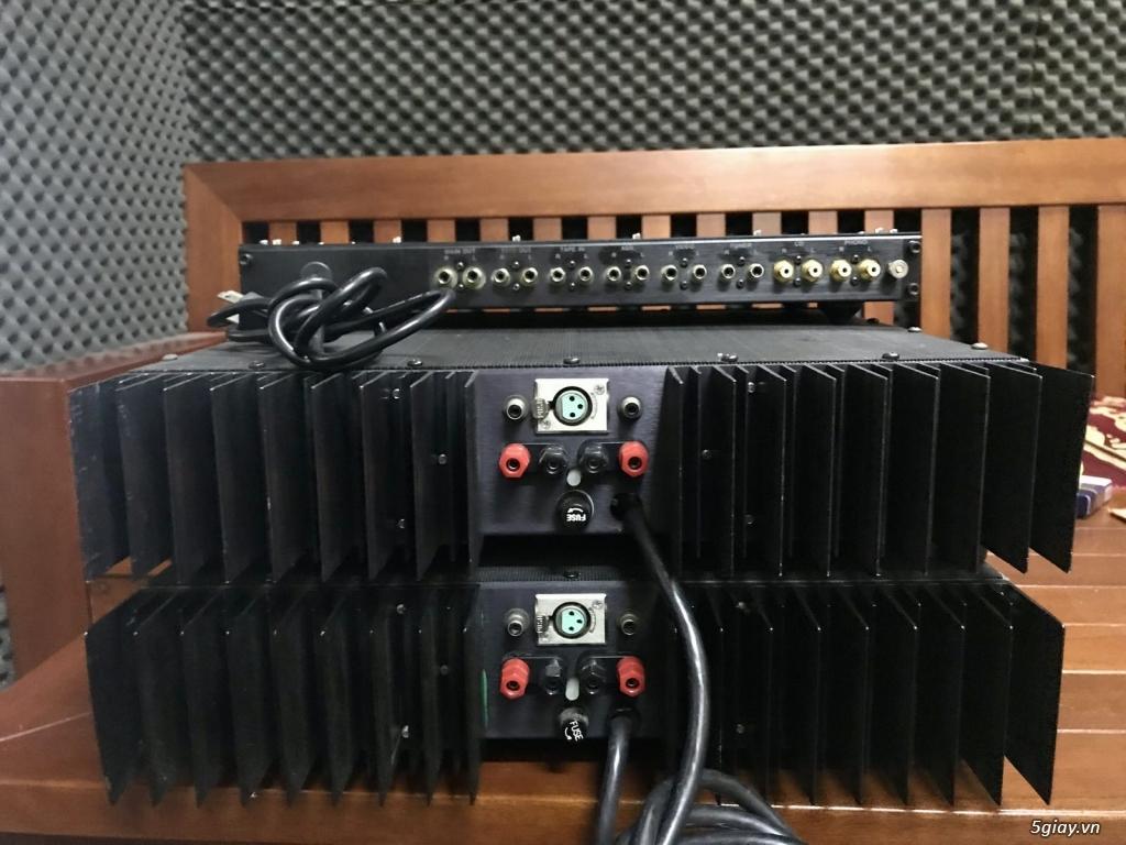 Khanh Audio  Hàng Xách Tay Từ Mỹ  - 68