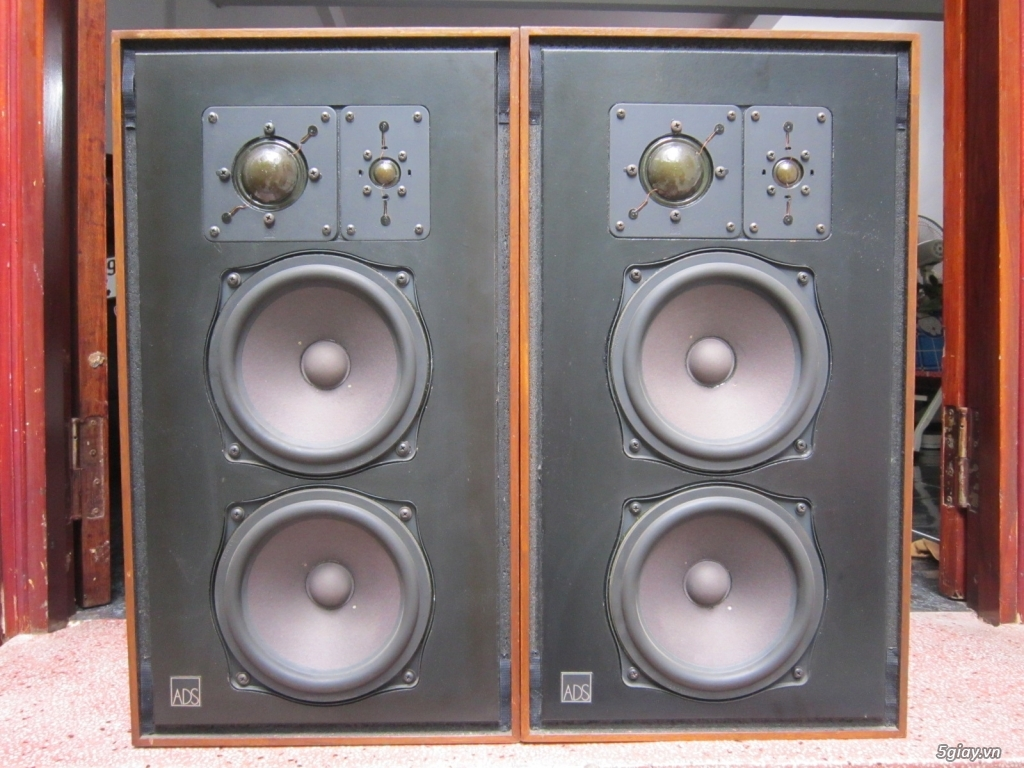 HoangLong Audio Chuyên Loa, Ampli, Cd Anh, Pháp, Mĩ, Canada... Tuyển . - 17