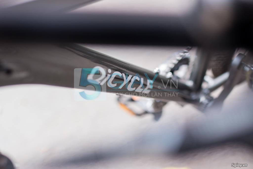 Trải nghiệm xe đạp leo núi thông minh Xiaomi QiCycle MTB 2017 - 218190
