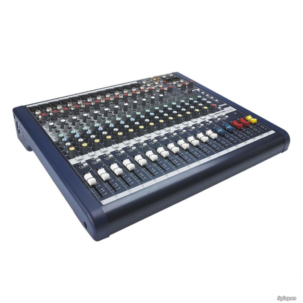 Mixer Soundcraft MFX12 /2