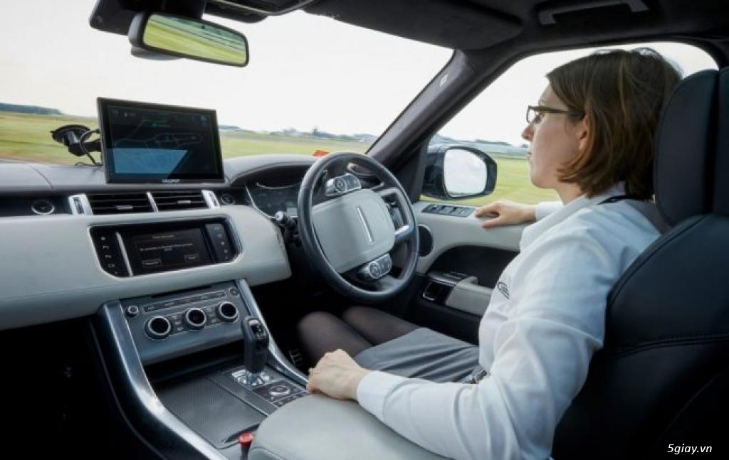 11 công nghệ mới của Qualcomm tại CES 2018 - 218379