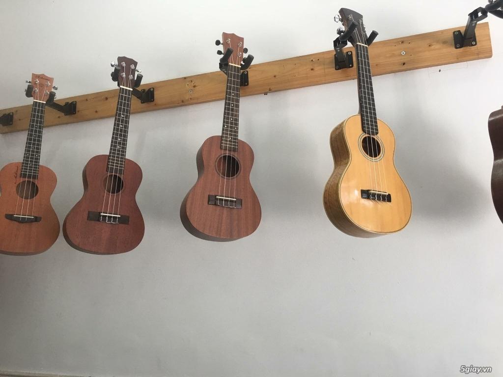 bán piano điện,cơ guitar ukulele giá rẻ hàng mới đẹp - 3