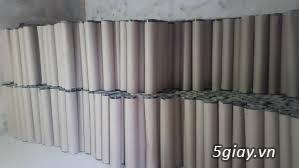 giấy dầu chống thấm (phân phối)