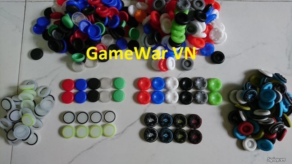 GameWar VN - Phụ Kiện PS4/PS3/Vita/Switch/N3DS, Tay Cầm - 17
