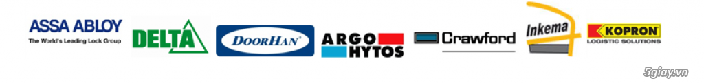 Sàn Nâng Thuỷ Lực 2018 - Delta Argo Hytos Giá Ưu Đãi Chỉ Từ 58 Triệu - 3