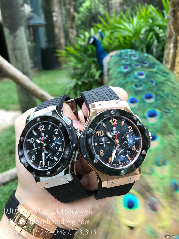 Chuyên đồng hồ Rolex,Hublot,AP, Patek Philippe...Replica1:1 Swiss Made - 17