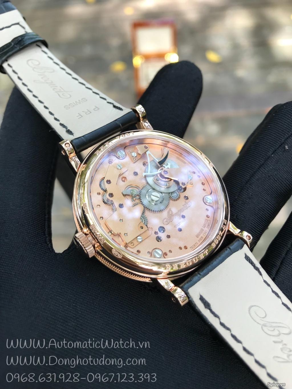 Chuyên đồng hồ Rolex,Hublot,AP, Patek Philippe...Replica1:1 Swiss Made - 11
