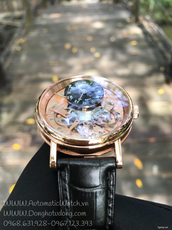 Chuyên đồng hồ Rolex,Hublot,AP, Patek Philippe...Replica1:1 Swiss Made - 10