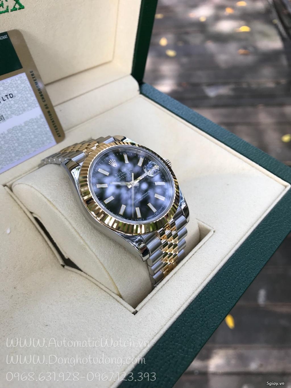 Chuyên đồng hồ Rolex,Hublot,AP, Patek Philippe...Replica1:1 Swiss Made - 46