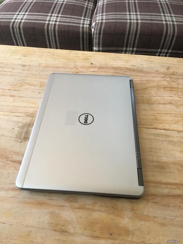 Laptop DELL LATITUDE E7440 siêu mỏng 99% BH1 đổi 1 TPHCM