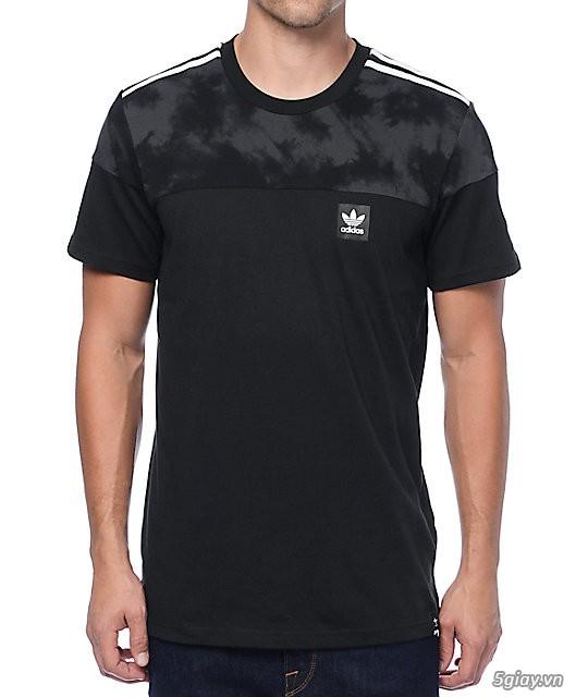 Áo thun Adidas chính hãng - 1