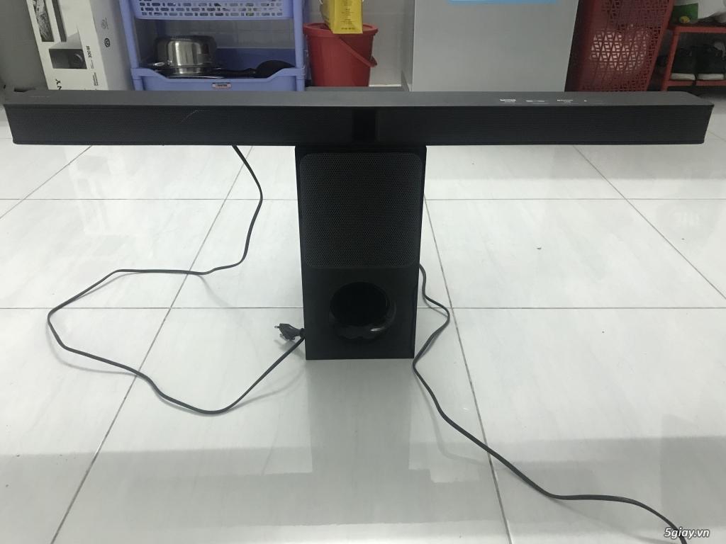 { ĐÔN GIÁ } Sony HT-CT290/ BM 300W Còn bảo hàng tháng 8/2018.Kết thúc 23h59p ngày 16/1/18 - 5