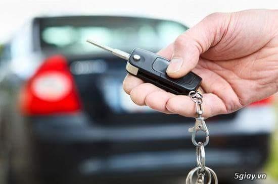 Công ty Con Đường Việt cần thuê  xe