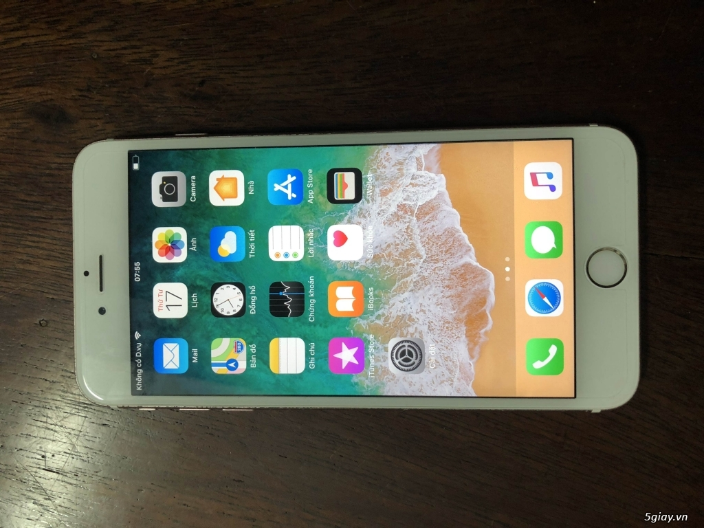 Bán iphone 6s Plus Lock