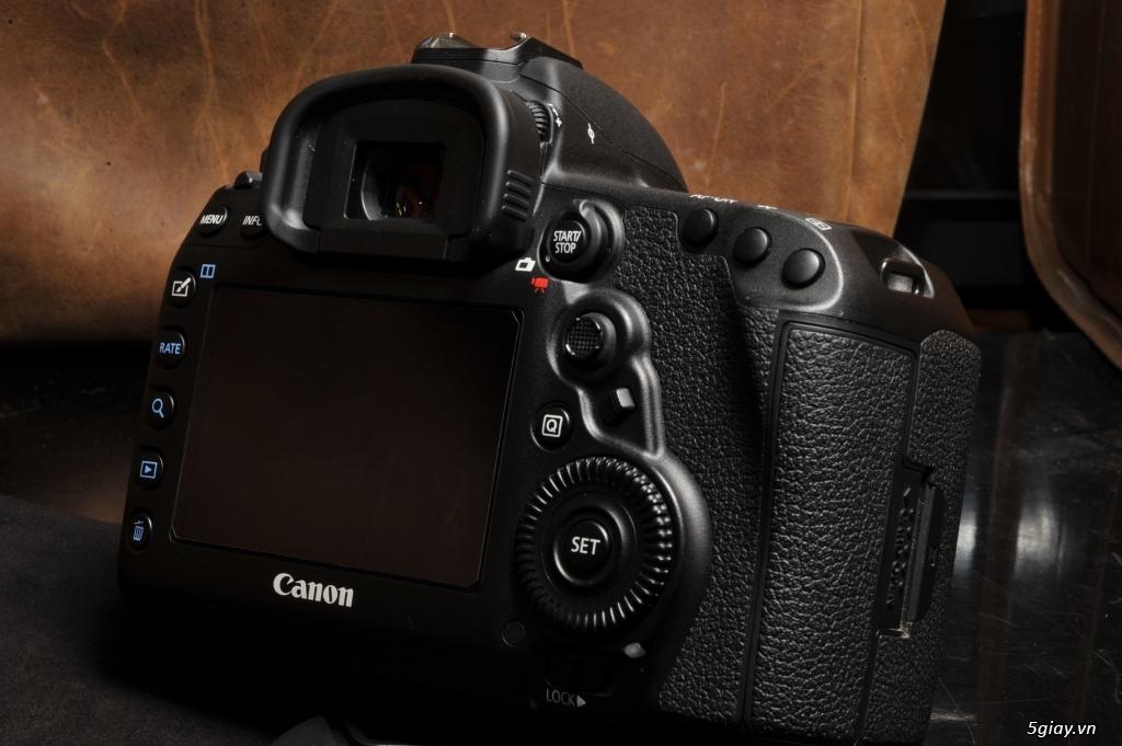 1 Dàn Body và Lens Canon/Nikon/Sony/Sigma... - 1