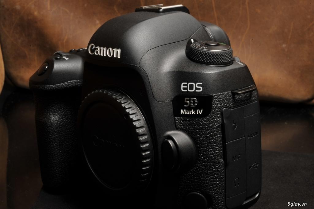 1 Dàn Body và Lens Canon/Nikon/Sony/Sigma... - 2