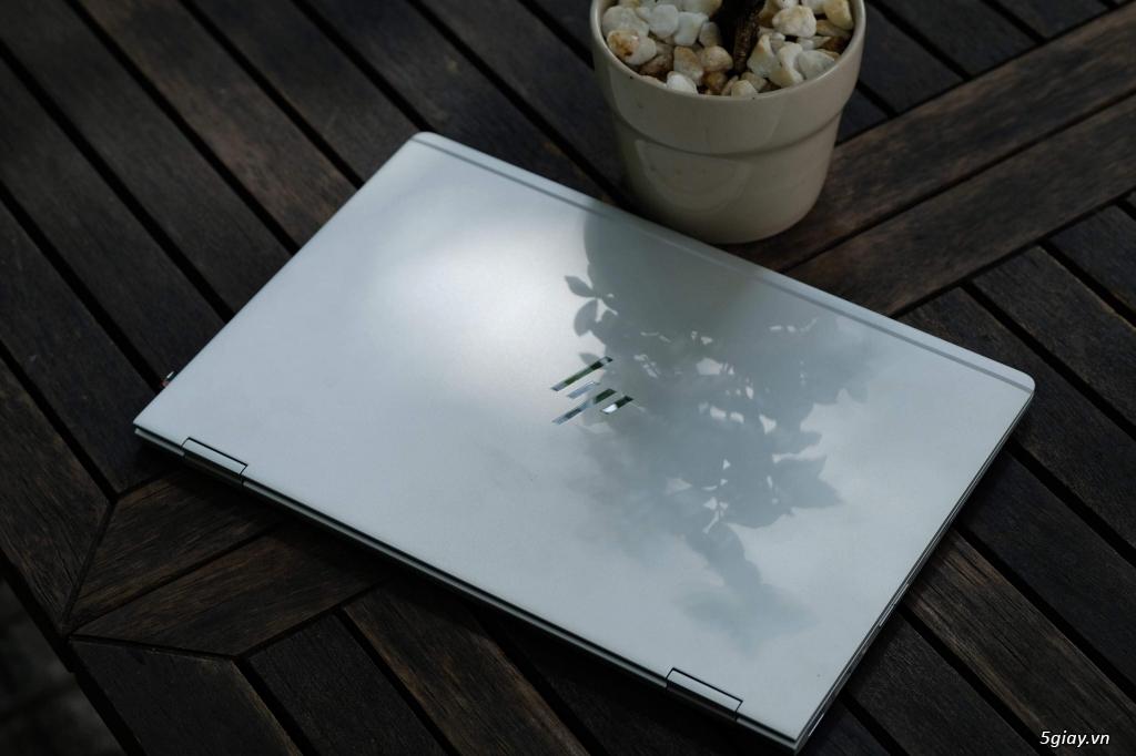 Siêu phẩm HP Elitebook X360 1030 G2 i7 7600 16G 512Gb Touch Screen - 3
