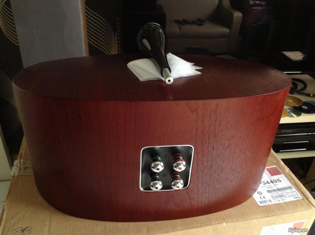 Receiver và ampli (nghe nhạc & xem phim-3D-dtsHD-trueHD-HDMA)loa-center-sub-surround. - 33