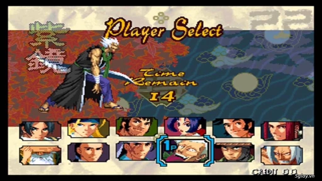 Game Thùng Ngày Xưa Full 815 game - 3