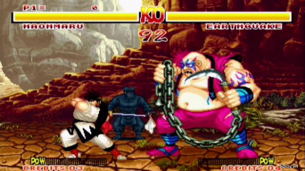 Game Thùng Ngày Xưa Full 815 game - 4