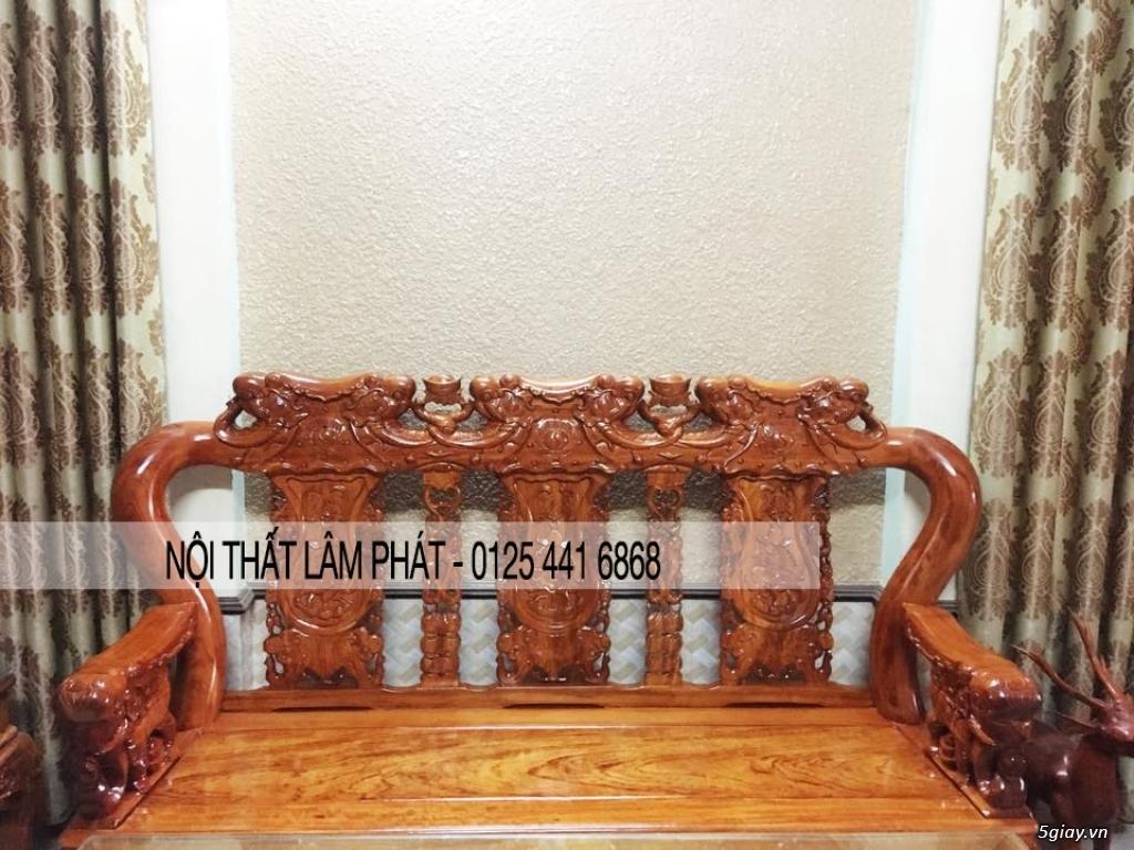Bàn thờ,tủ thờ,sập thờ gỗ Hương Đỏ, Gụ,Lim các loại,Kích thước bàn thờ - 6