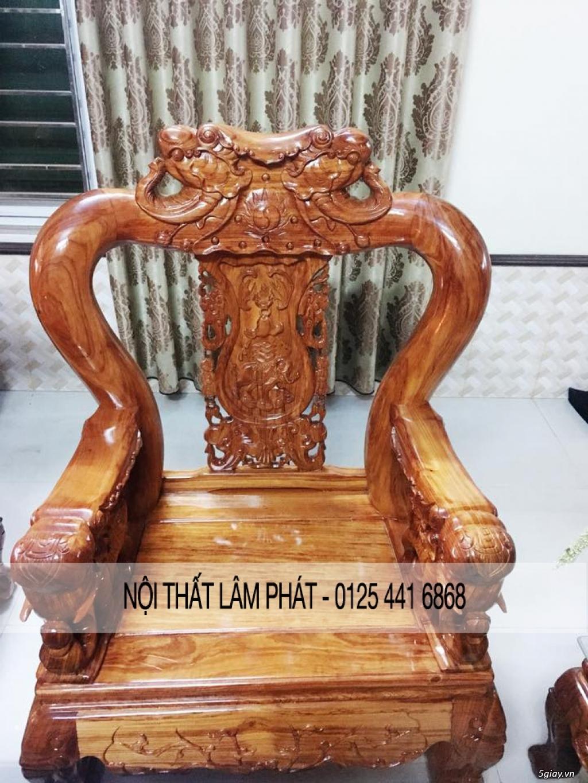 Bàn thờ,tủ thờ,sập thờ gỗ Hương Đỏ, Gụ,Lim các loại,Kích thước bàn thờ - 12