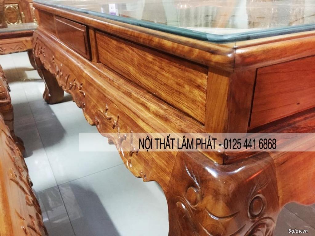 Bàn thờ,tủ thờ,sập thờ gỗ Hương Đỏ, Gụ,Lim các loại,Kích thước bàn thờ - 11