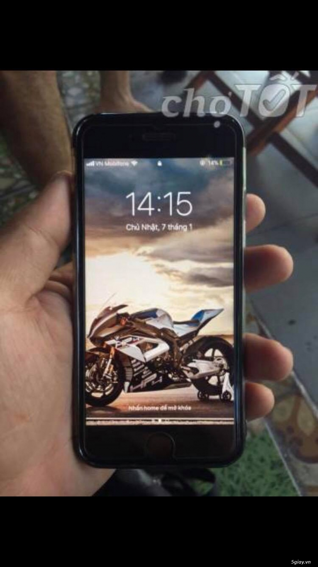 apple watch series 1 giá bèo, ip 7 lock, ip 6 plus 128gb - 13