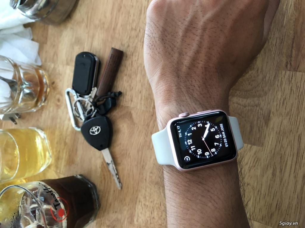 apple watch series 1 giá bèo, ip 7 lock, ip 6 plus 128gb - 1
