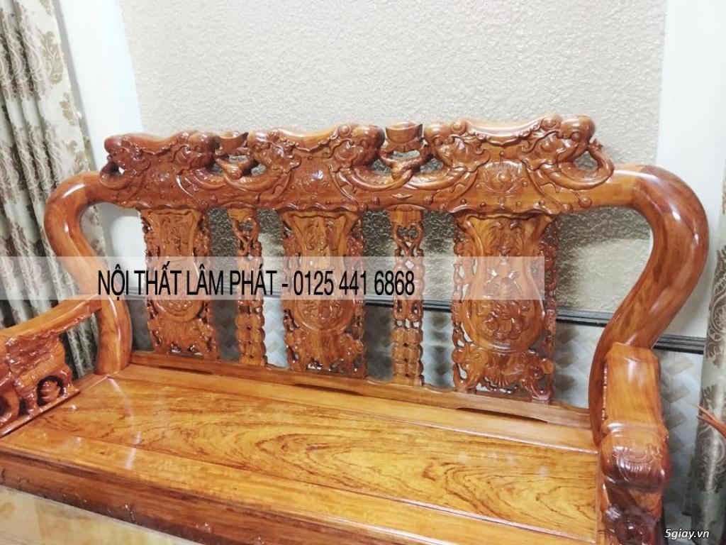 Bàn thờ,tủ thờ,sập thờ gỗ Hương Đỏ, Gụ,Lim các loại,Kích thước bàn thờ - 13