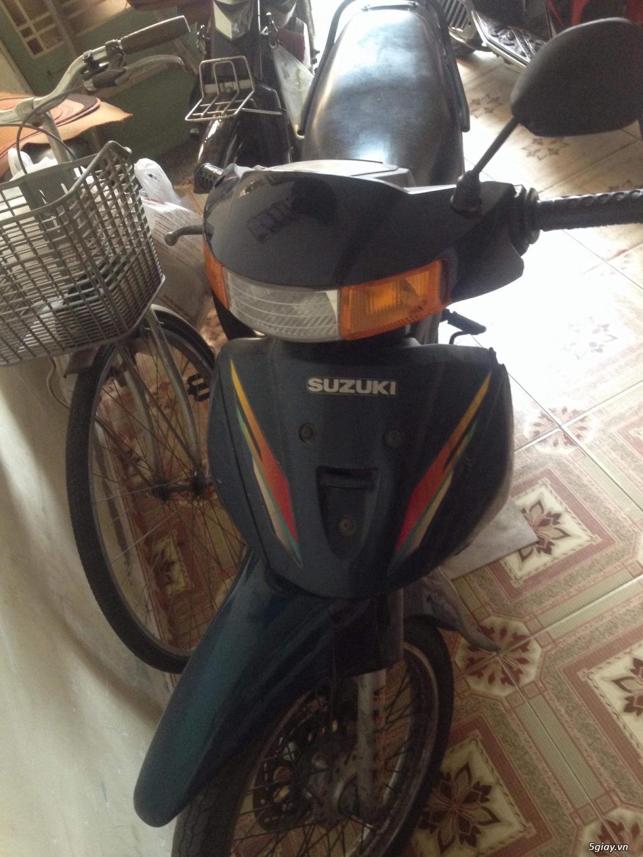 Suzuki ViVa 2003 Việt Nam BSTP SANG TÊN