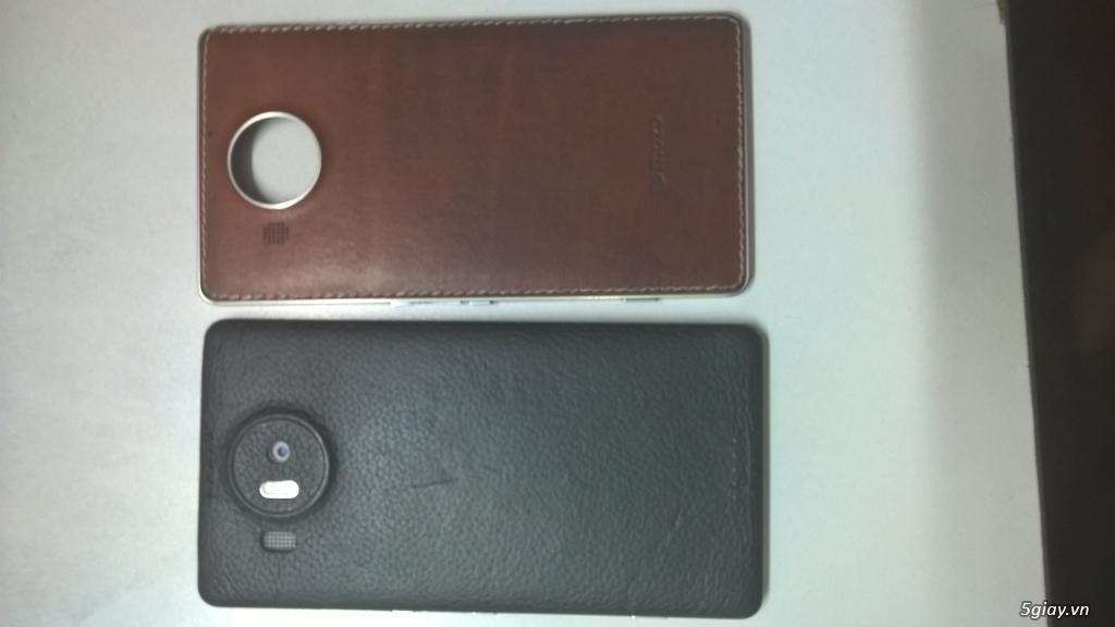 Bán Microsoft Lumia 950 XL giá 3.200.000 - 2