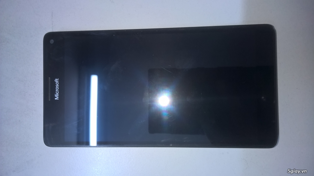 Bán Microsoft Lumia 950 XL giá 3.200.000