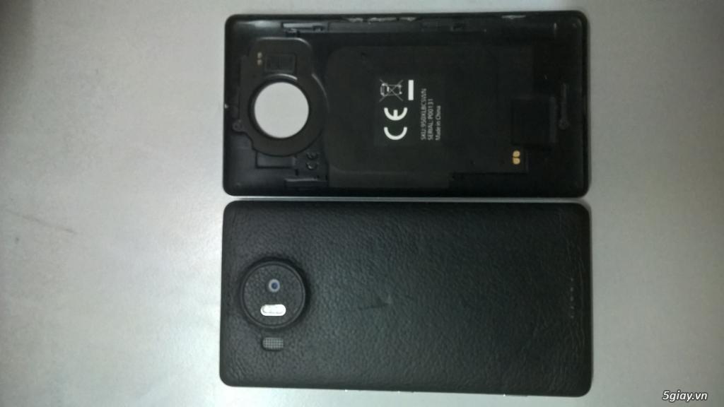 Bán Microsoft Lumia 950 XL giá 3.200.000 - 1