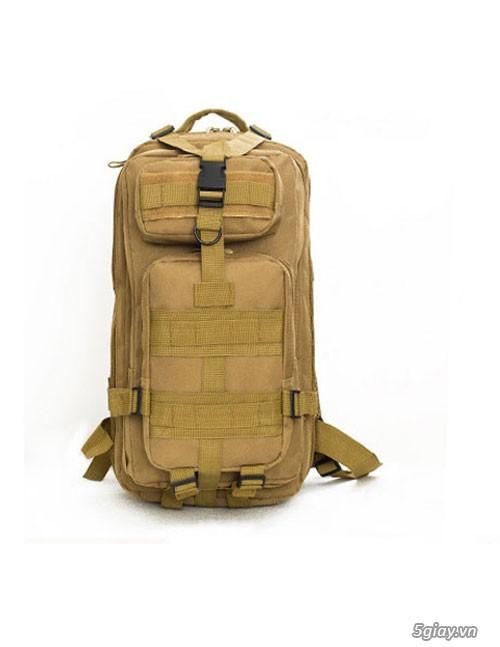 Bạn Cần Store - Chuyên Balo, Phụ Kiện Phong Cách Tactical - 9