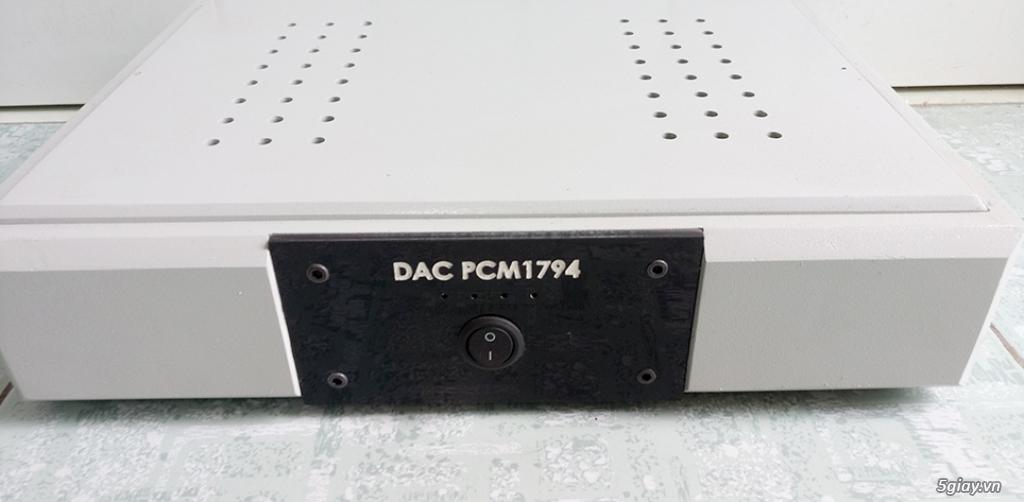 Linh kiện điện tử, PCB và DIY kit cho High-end Audio . ART Audio