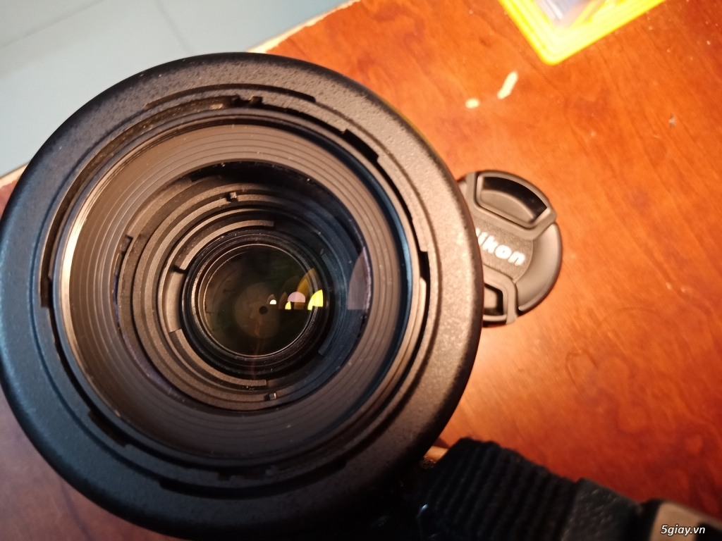 Nikon D90 + 35 1.8G VR2 + 55-200 VR - 3