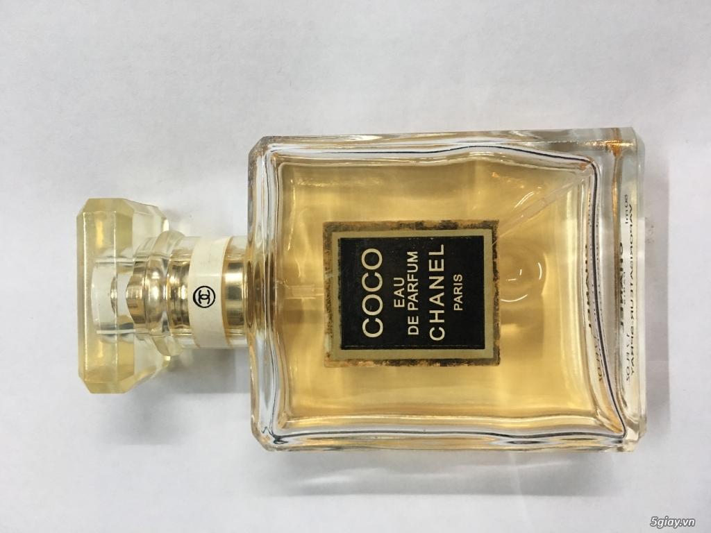 {Từ Thiện Làng Tre} Nước hoa nữ C.H.A.N.E.L COCO EDP chính hãng France End: 23h59' ngày 26/01/2018 - 4