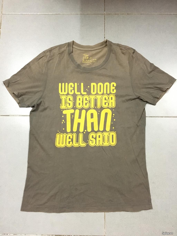 Thanh lí một số quần áo 2hand new 99% - 2