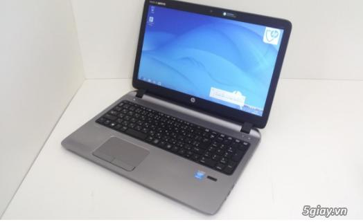 HP PROBOOK 450G1 | CORE I5 Thế Hệ4 | RAM: 4GB DDR3 | HDD 320Gb MÁY ĐẸP - 2