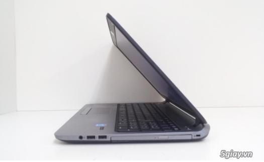 HP PROBOOK 450G1 | CORE I5 Thế Hệ4 | RAM: 4GB DDR3 | HDD 320Gb MÁY ĐẸP - 1
