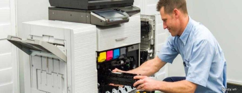 Những chất thải cực kỳ nguy hiểm mà máy photocopy tiềm ẩn - 1