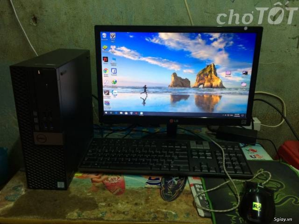 dell optiplex 3046 mini - 1