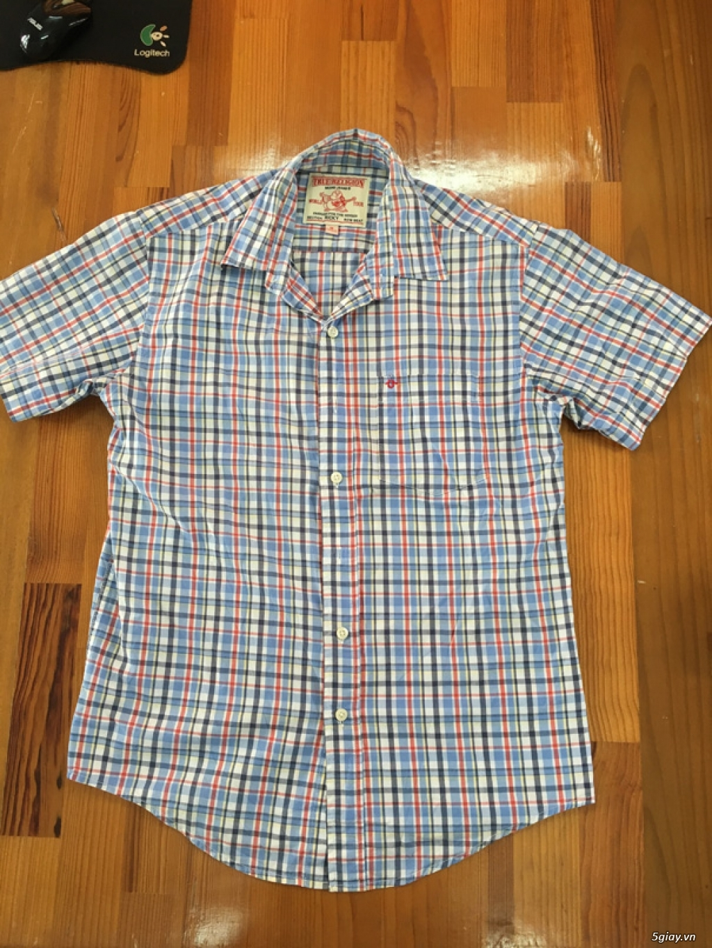 Thanh lí một số quần áo 2hand new 99% - 4