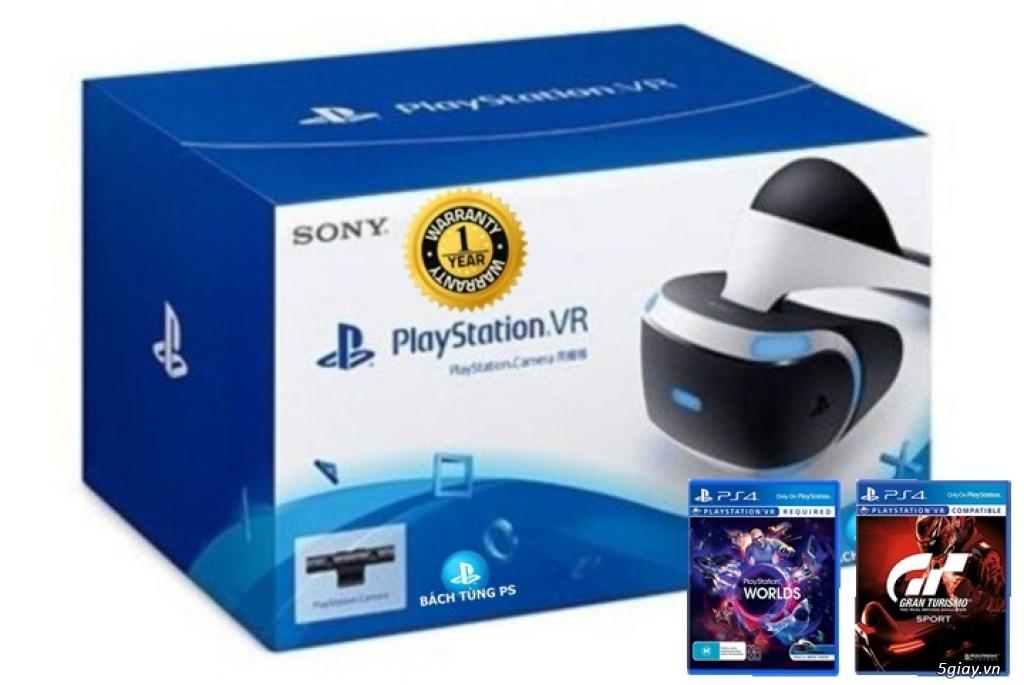 Mua PS4 chính hãng Sony VN Tại Đại Lý BÁCH TÙNG PS với nhiều quà tặng - 9