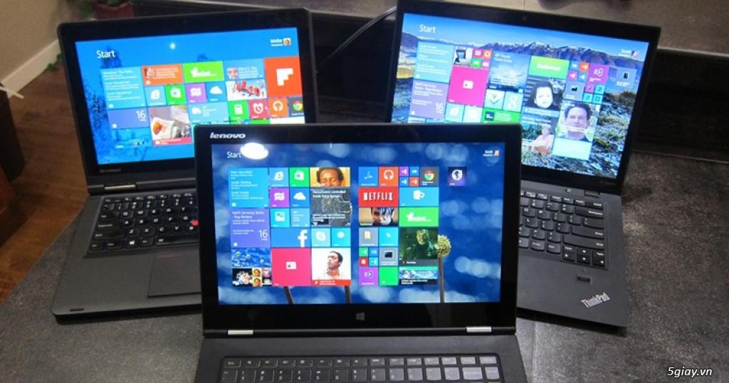 Các dòng laptop mới của Lenovo dính lỗi bảo mật vân tay - 220208