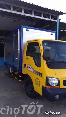 Xe tải cũ theo hợp đồng - 5